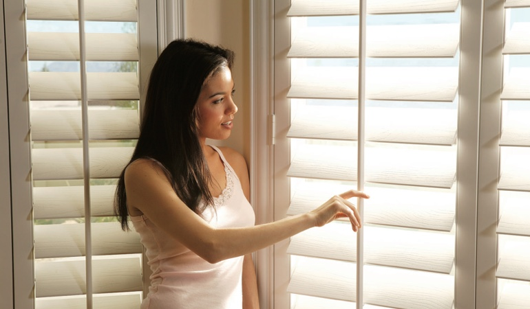 Tips For Buying Plantation Shutters In Kingsport, TN